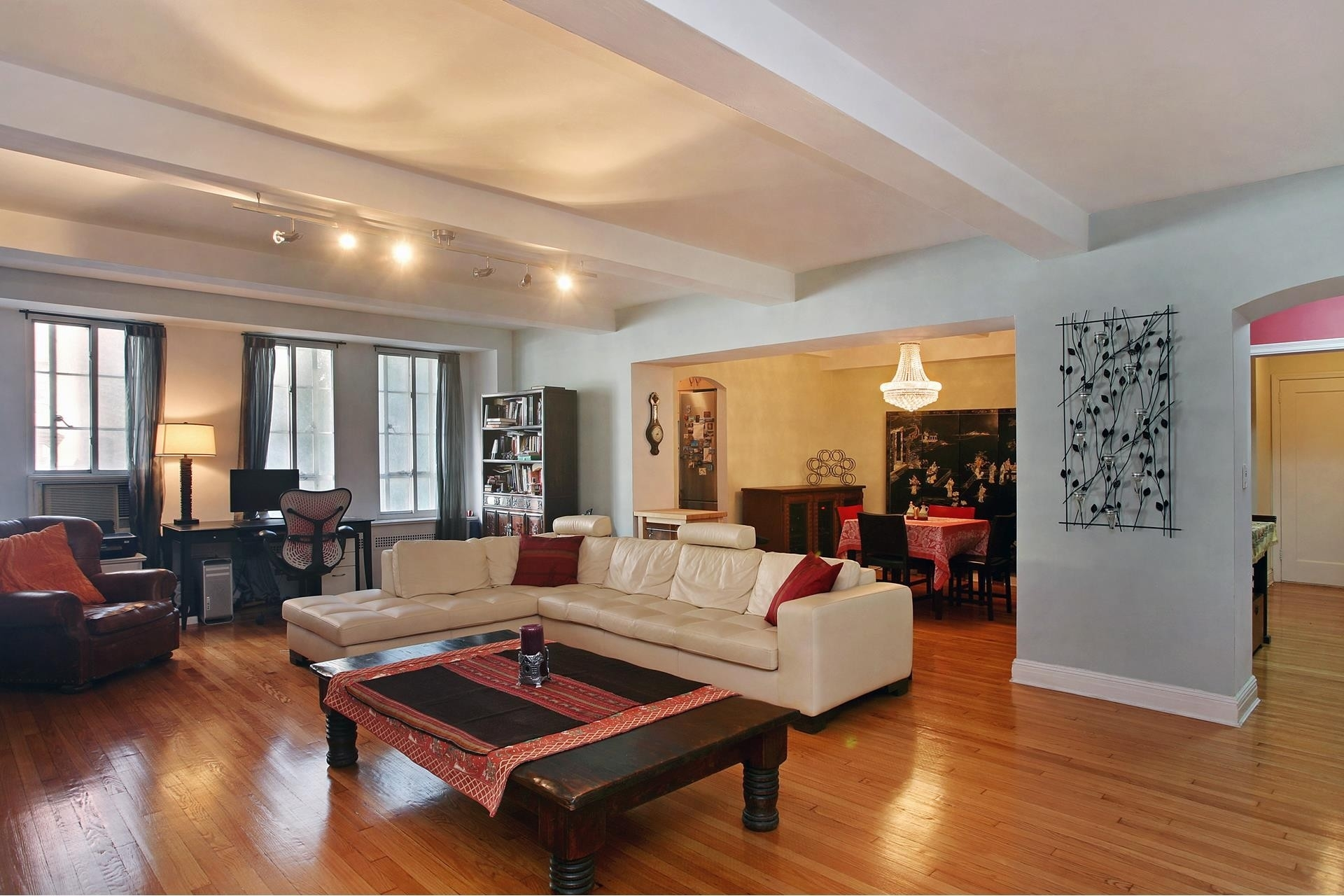 Property at The Parc Vendome, 350 West 57th St, 2G New York