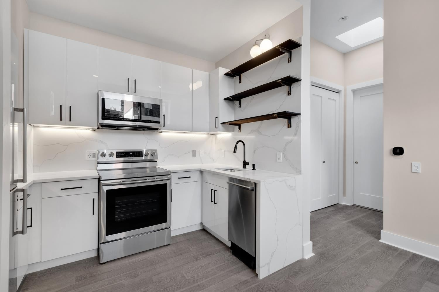 Новая постройка в 32 Fifth Avenue, 1A Brooklyn