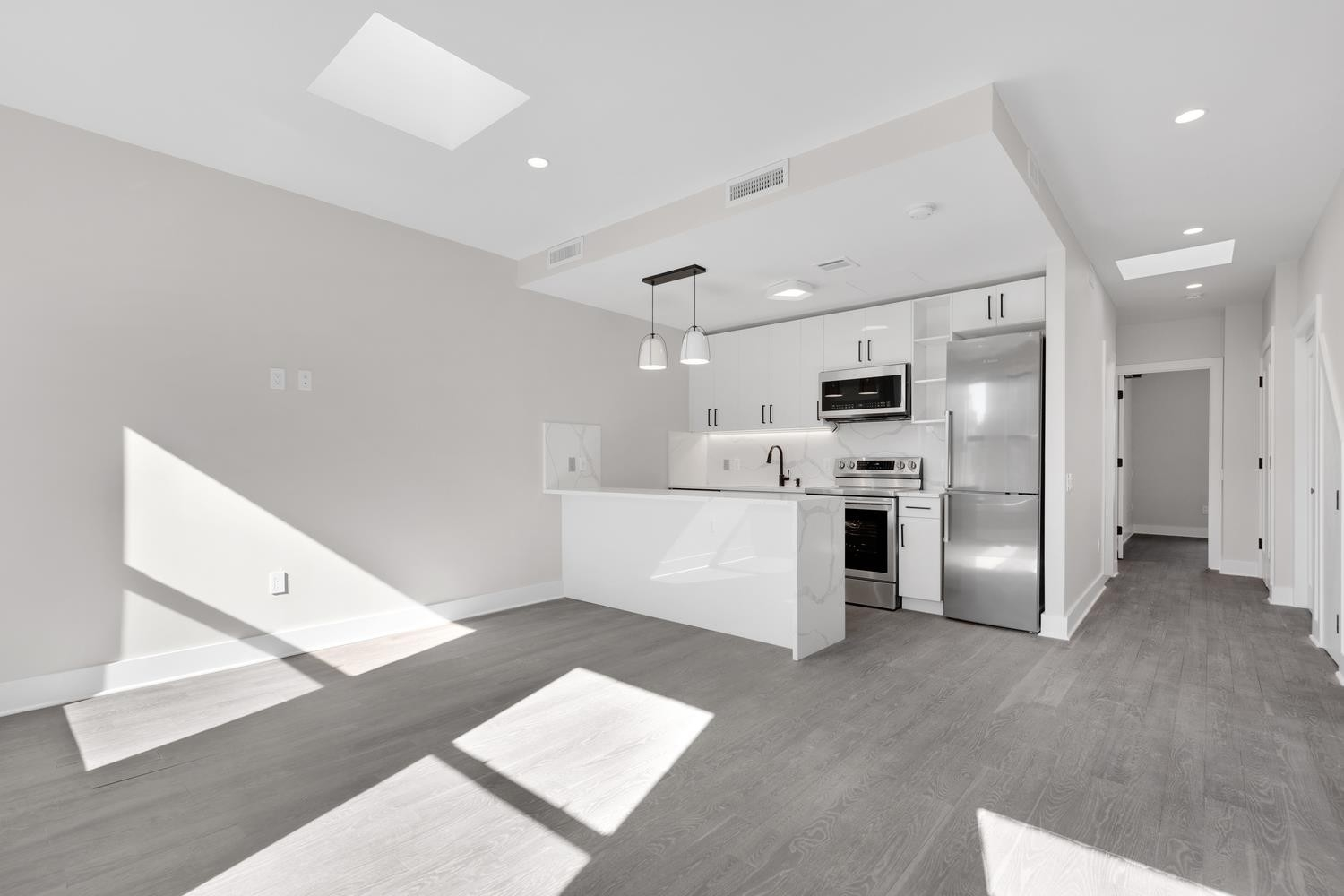 Новая постройка в 32 Fifth Avenue, 3B Brooklyn