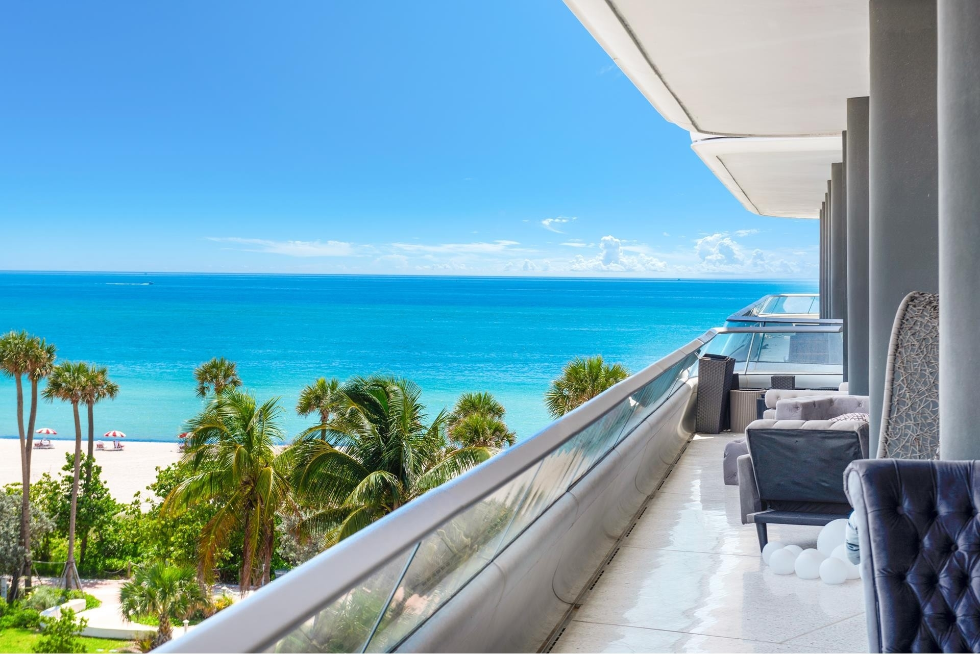 Property at 3315 Collins Ave , 5C Miami Beach