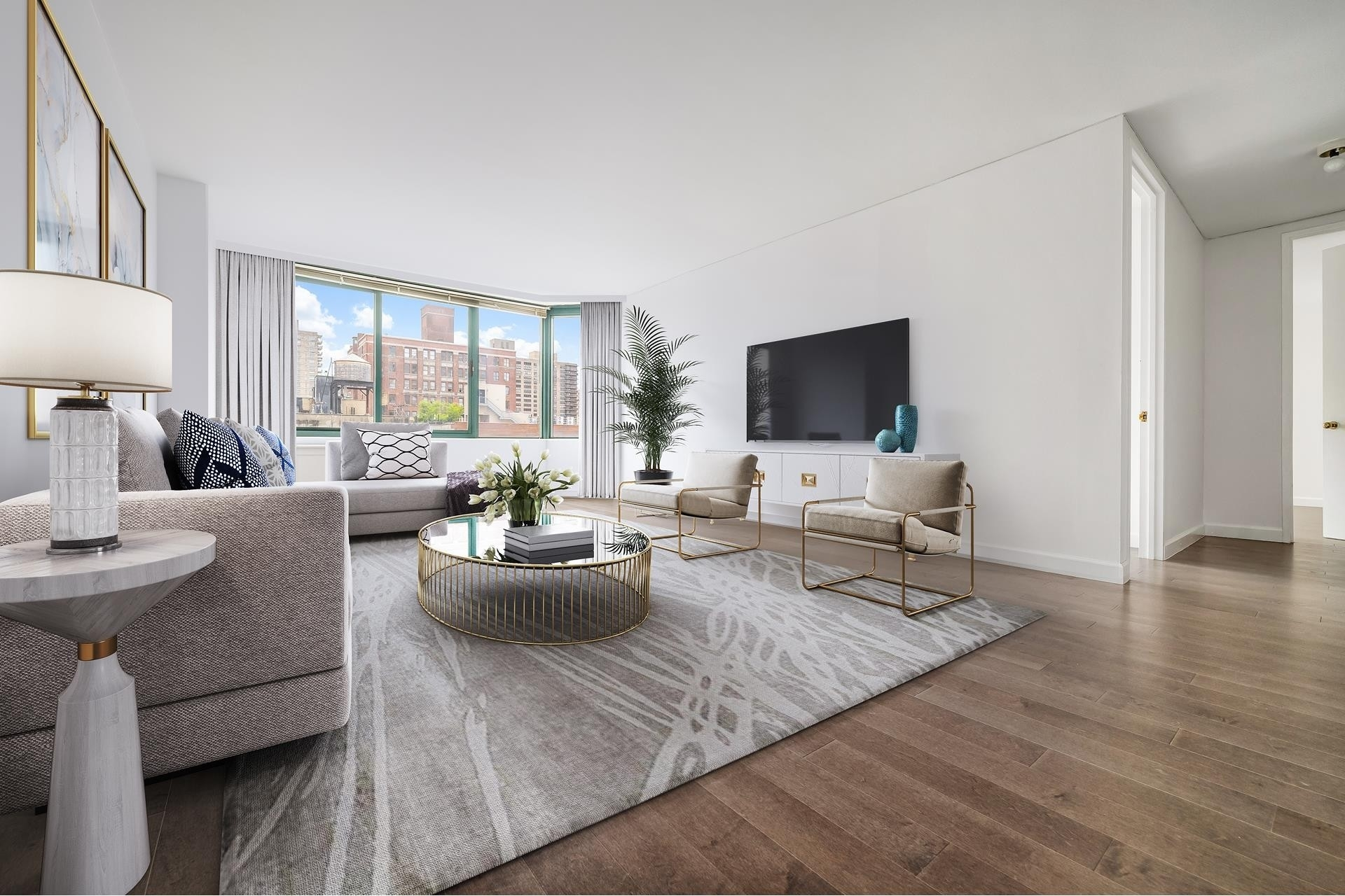 Condominium at 201 West 72nd St, 10D New York