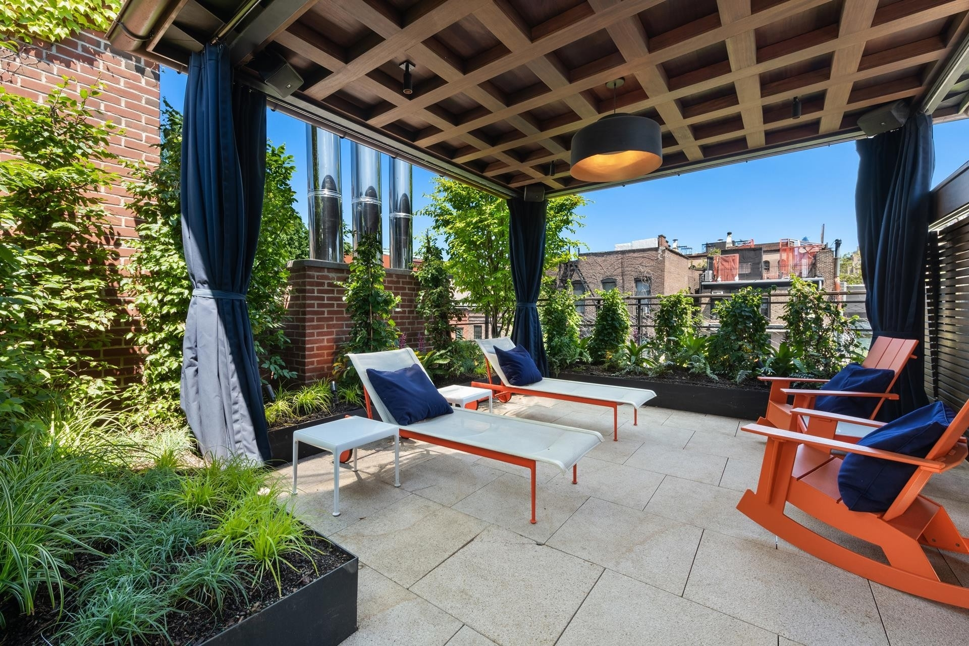20. Single Family Townhouse for Sale at West Village, New York, NY 10014