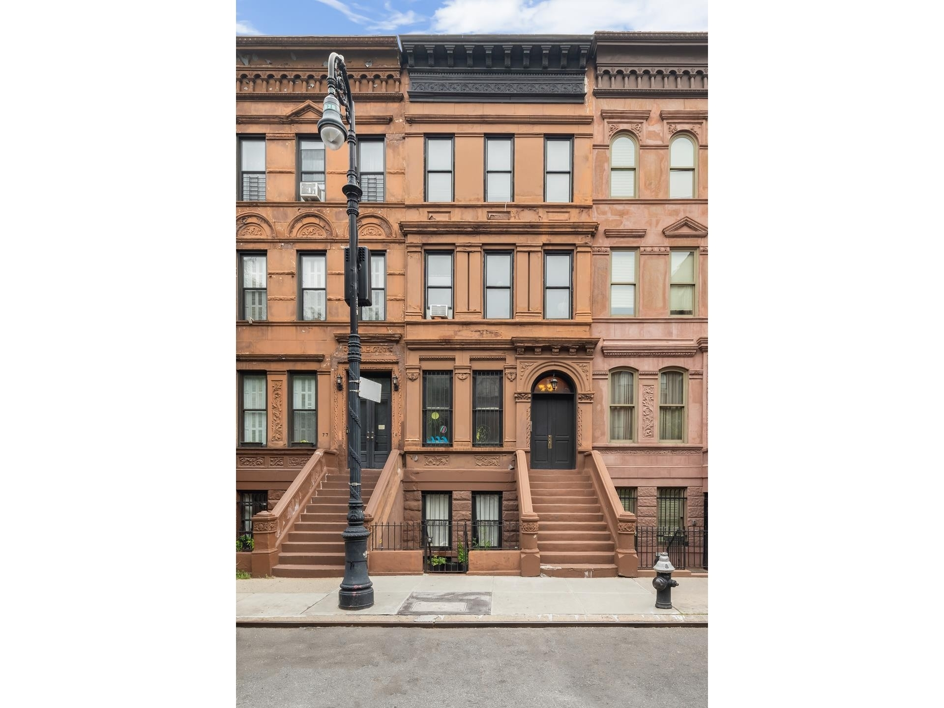 2. building at 75 West 119th St, Central Harlem, New York, NY
