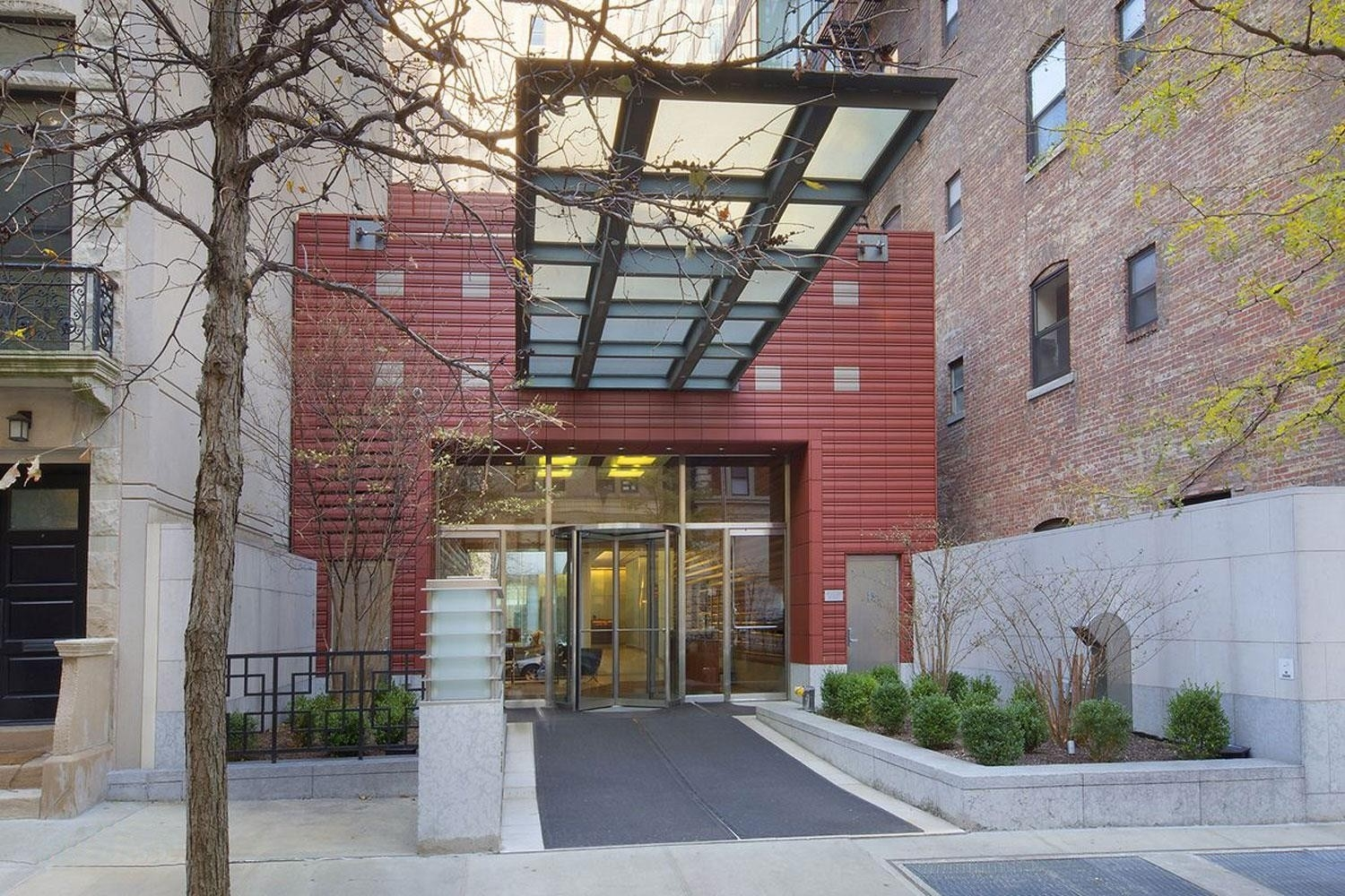 7. ARIEL WEST bâtiment à 245 West 99th St, Upper Manhattan, New York, NY