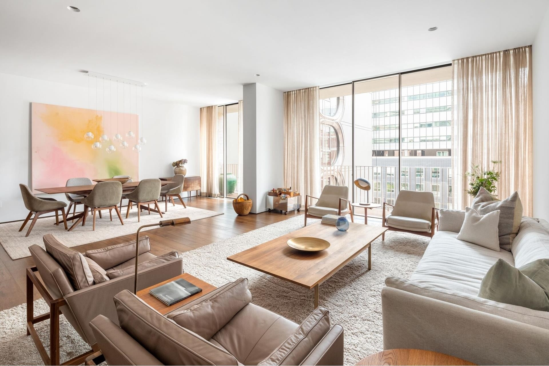 Property at Jardim, 527 West 27th St, 8A New York