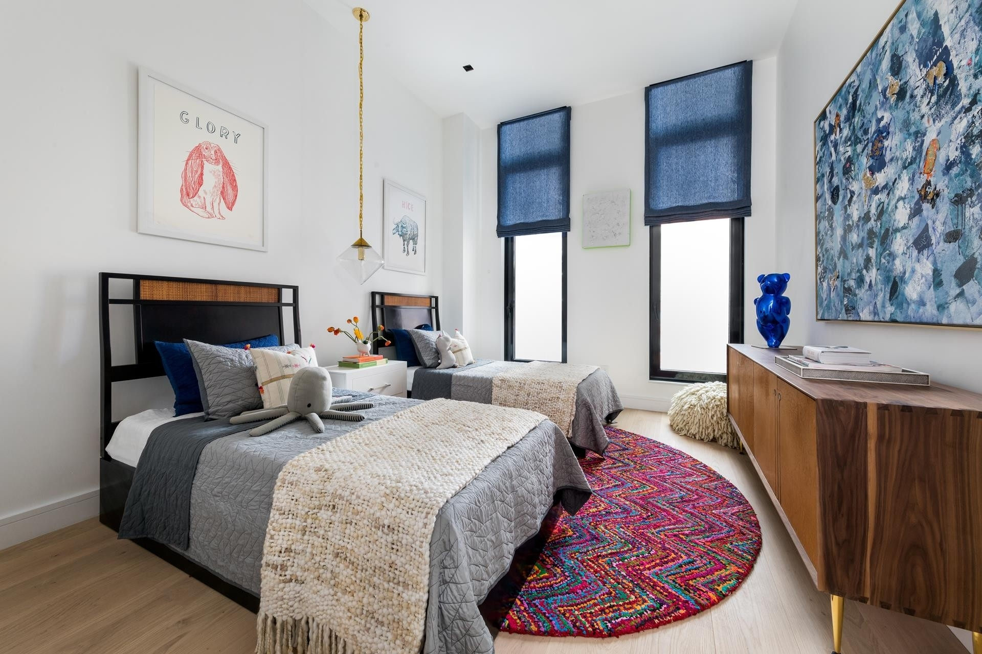 9. Condominiums for Sale at 111 Leroy St, 4 West Village, New York, NY 10014