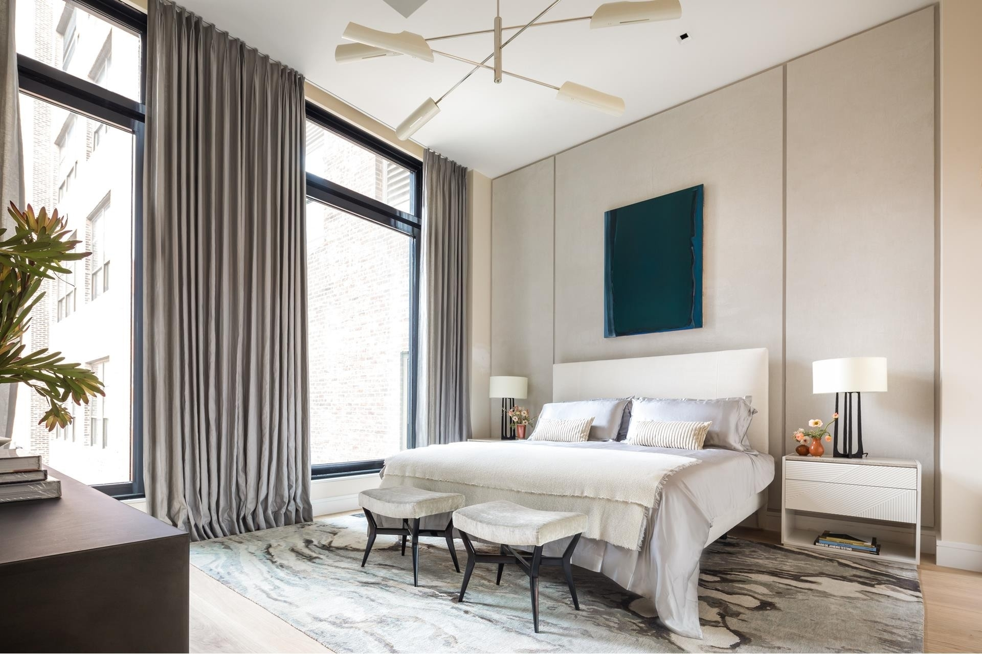 5. Condominiums for Sale at 111 Leroy St, 4 West Village, New York, NY 10014