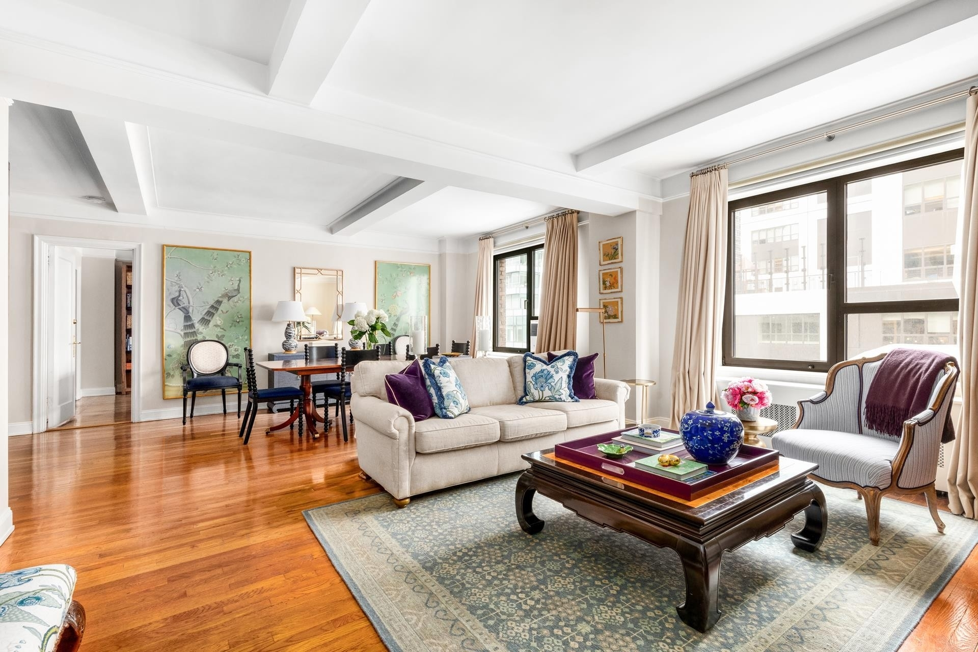 1. Co-op Properties at 227 E 57TH ST, 227 East 57th St, 8CD New York