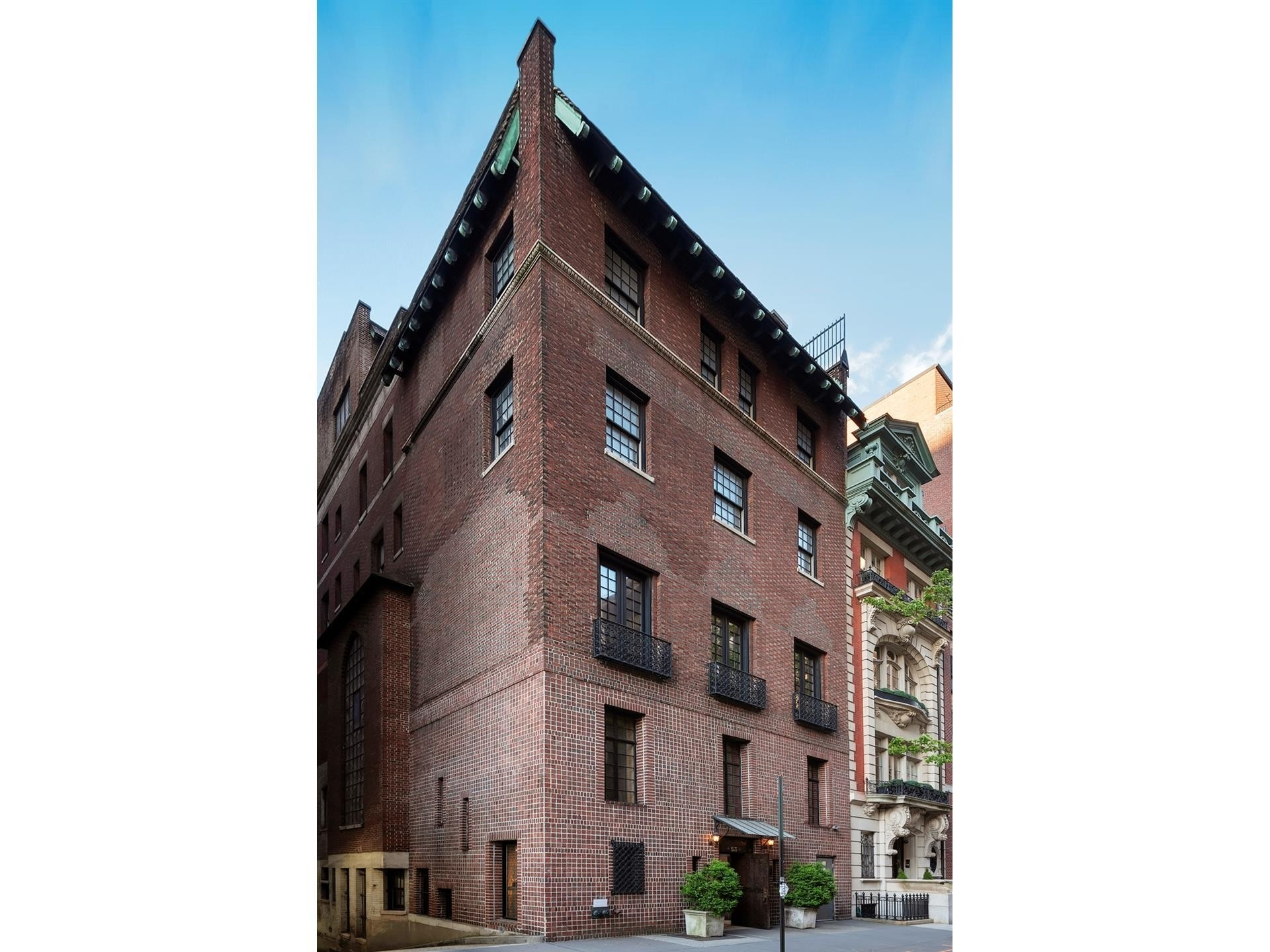 2. Multi Family Townhouse for Sale at Upper East Side, New York, NY 10021