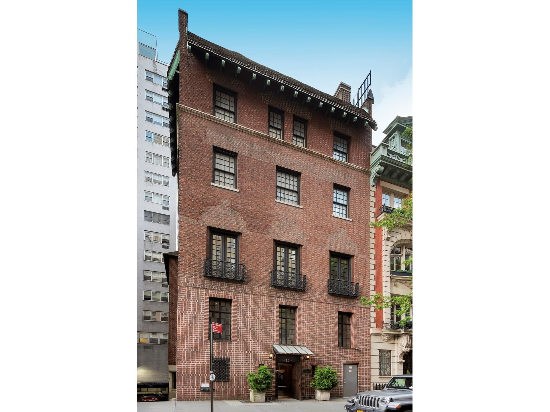 Multi Family Townhouse for Sale at Upper East Side, New York, NY 10021