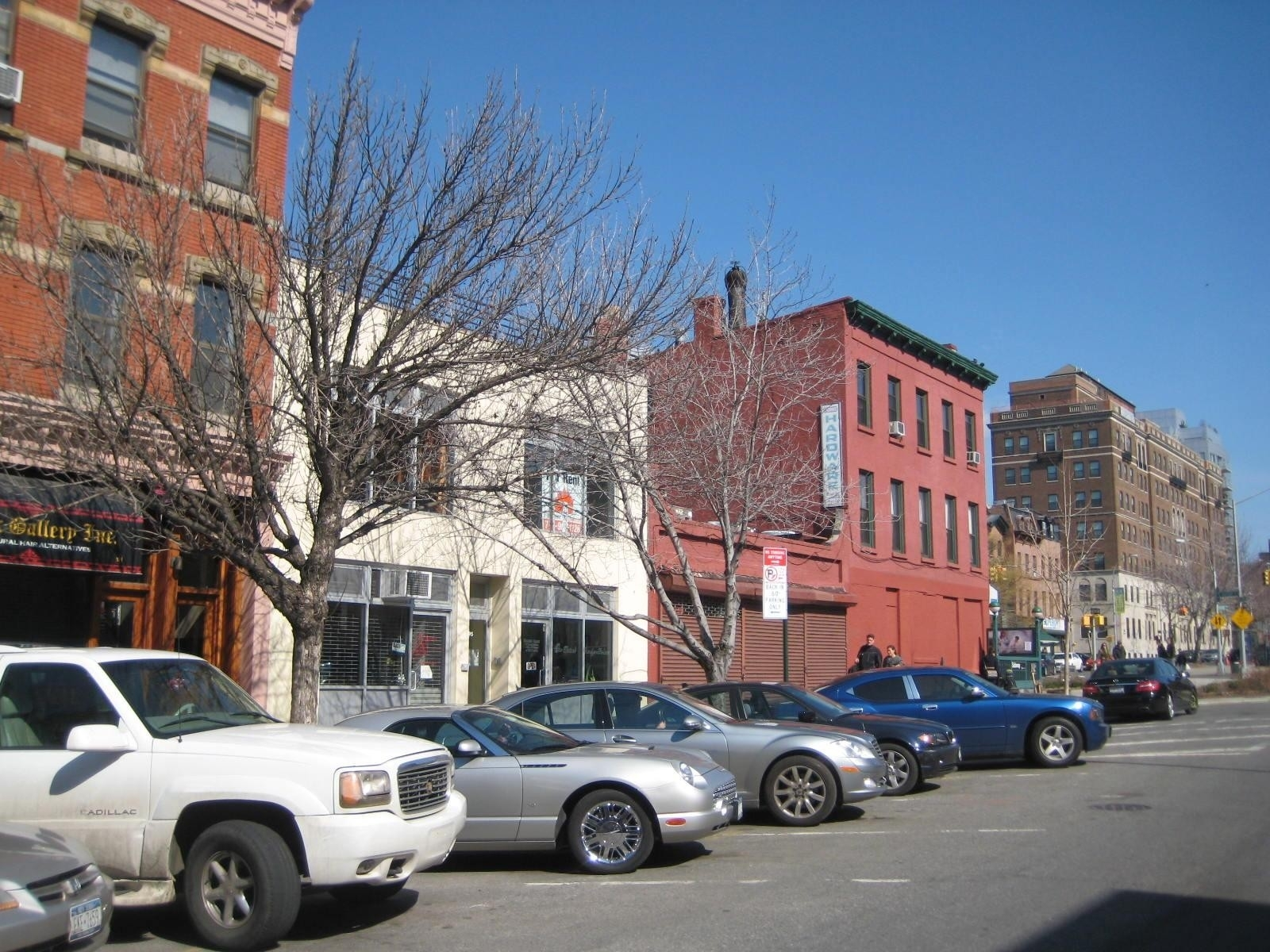 2. 建於91 Hanson Pl, Fort Greene, Brooklyn, NY