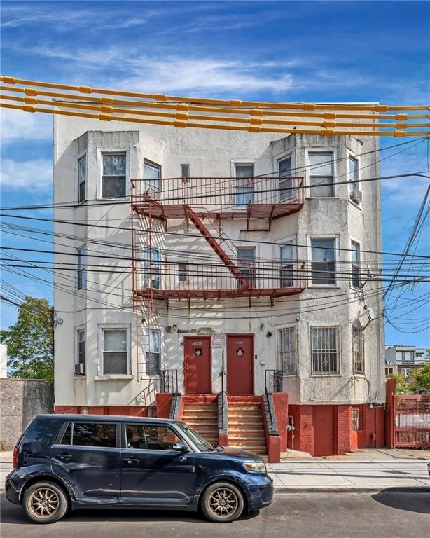 Single Family Home for Sale at Coney Island, Brooklyn, NY 11224