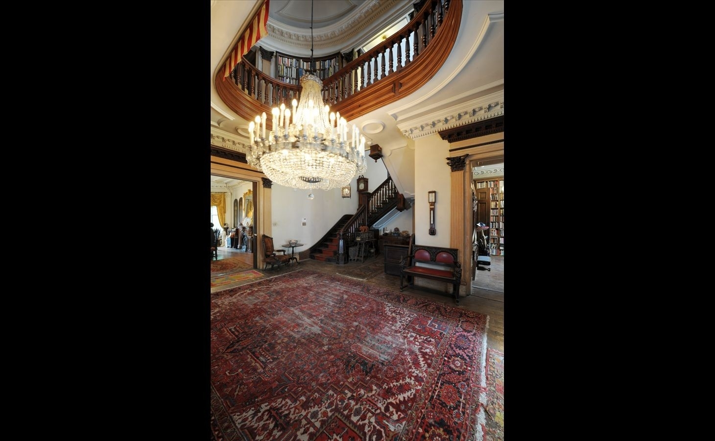 5. THE STEINWAY MANSION建於18-33 41st St, Astoria, Queens, NY