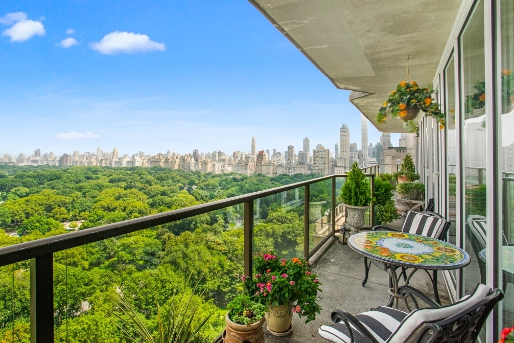 Property at 210 Central Park South, 23DC Central Park South, New York, NY 10019