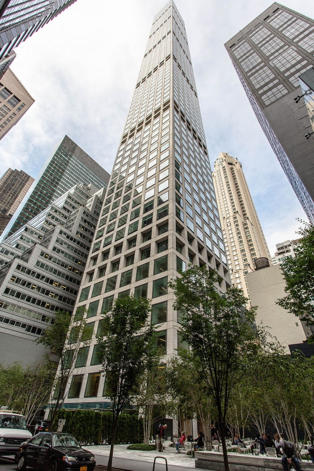 Property at 432 Park Avenue, 80A Midtown East, New York, NY 10022
