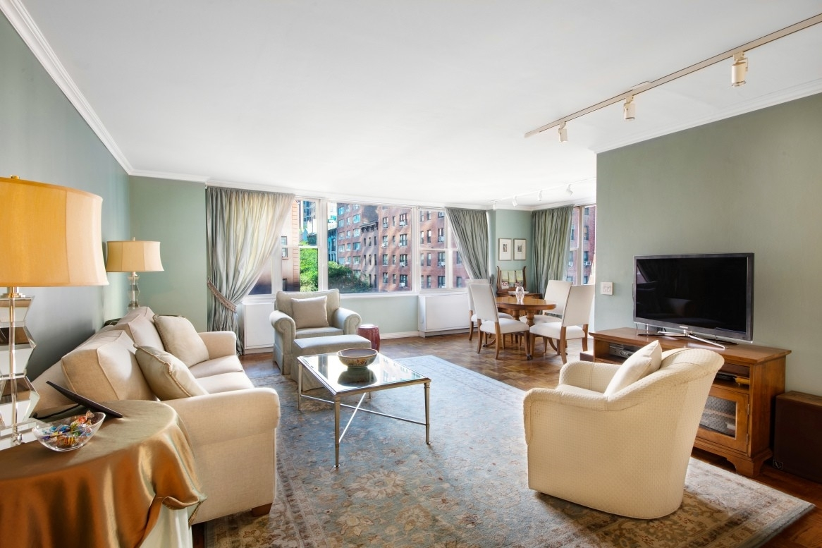 1. Co-op Properties for Sale at Carlton Regency Apartments, 137 East 36th St, 4G Murray Hill, New York, NY 10016