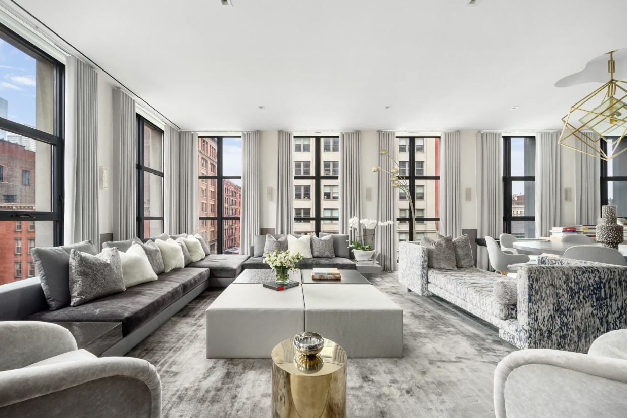 Property à 11 North Moore St, 5BC TriBeCa, New York, NY 10013