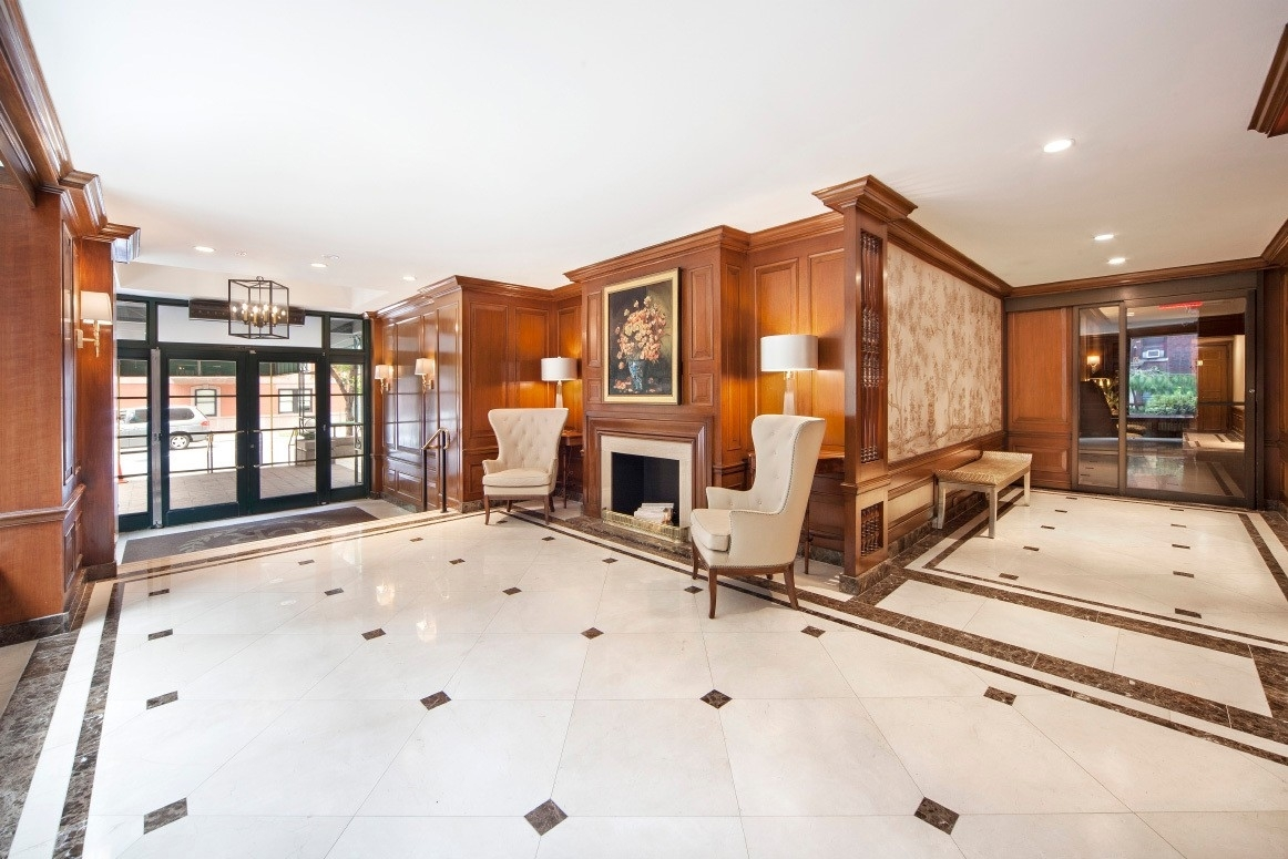8. Co-op Properties for Sale at Carlton Regency Apartments, 137 East 36th St, 4G Murray Hill, New York, NY 10016