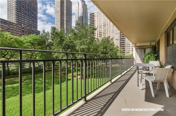 Property at LINCOLN TOWERS, 165 West End Avenue, 2D New York