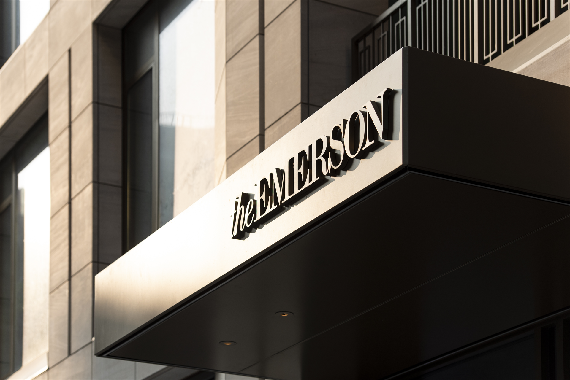 9. The Emerson bâtiment à 500 West 25th St, Chelsea, New York, NY 10001