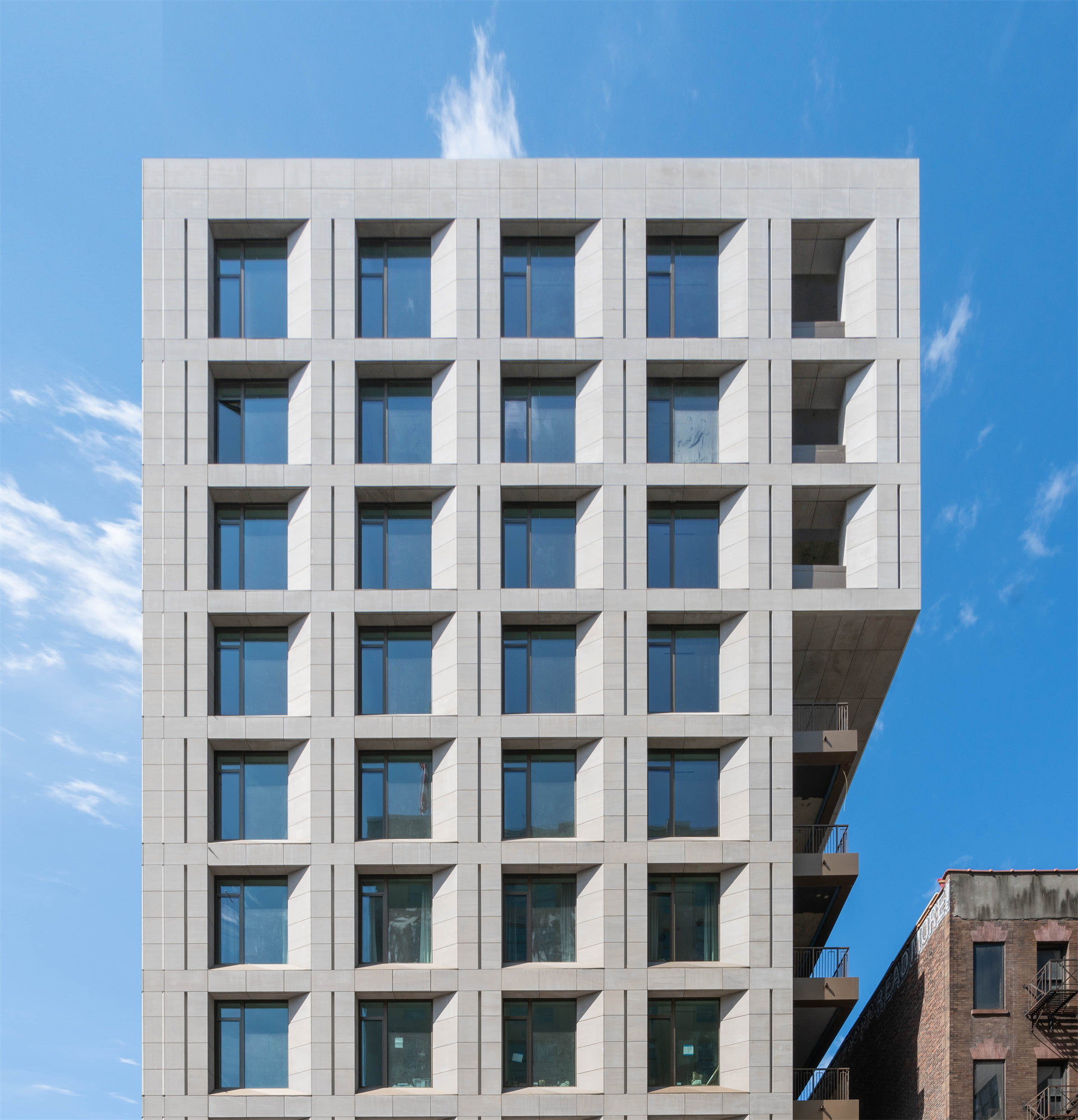 2. The Emerson bâtiment à 500 West 25th St, Chelsea, New York, NY 10001