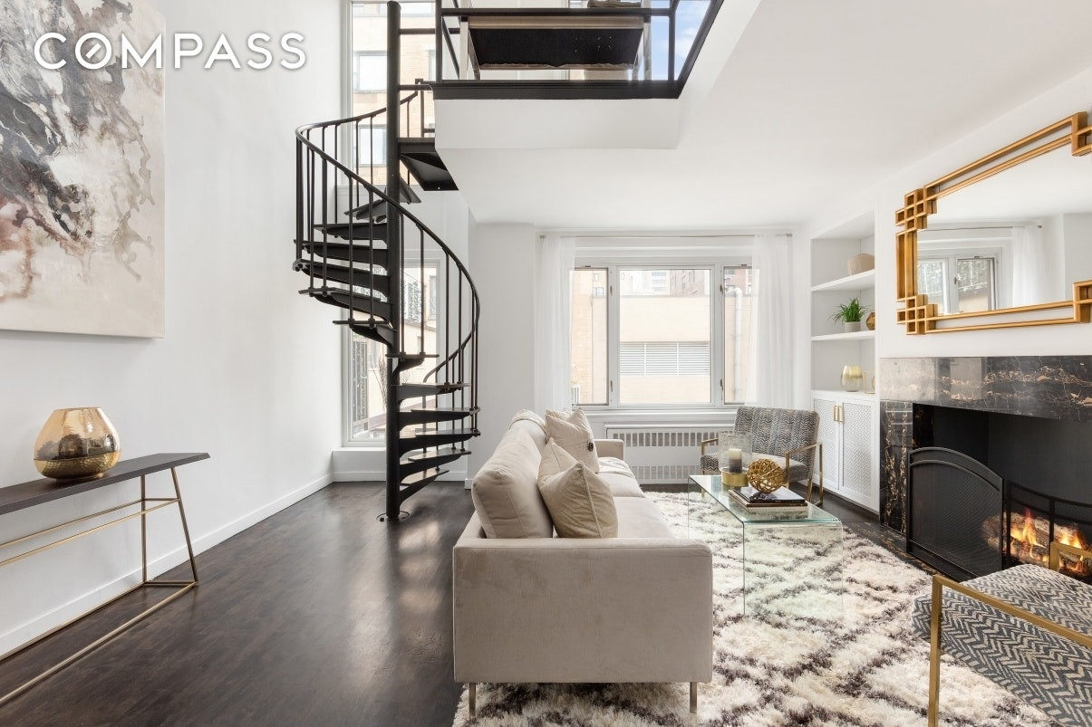 Property at 61 East 77th St, 9/10D Upper East Side, New York, NY 10021