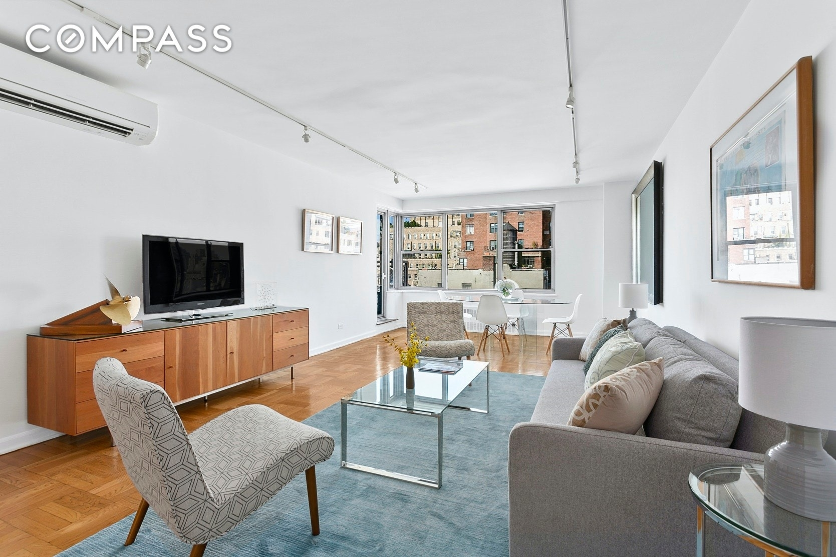Co-op Properties at 2 Fifth Avenue, 14Q New York
