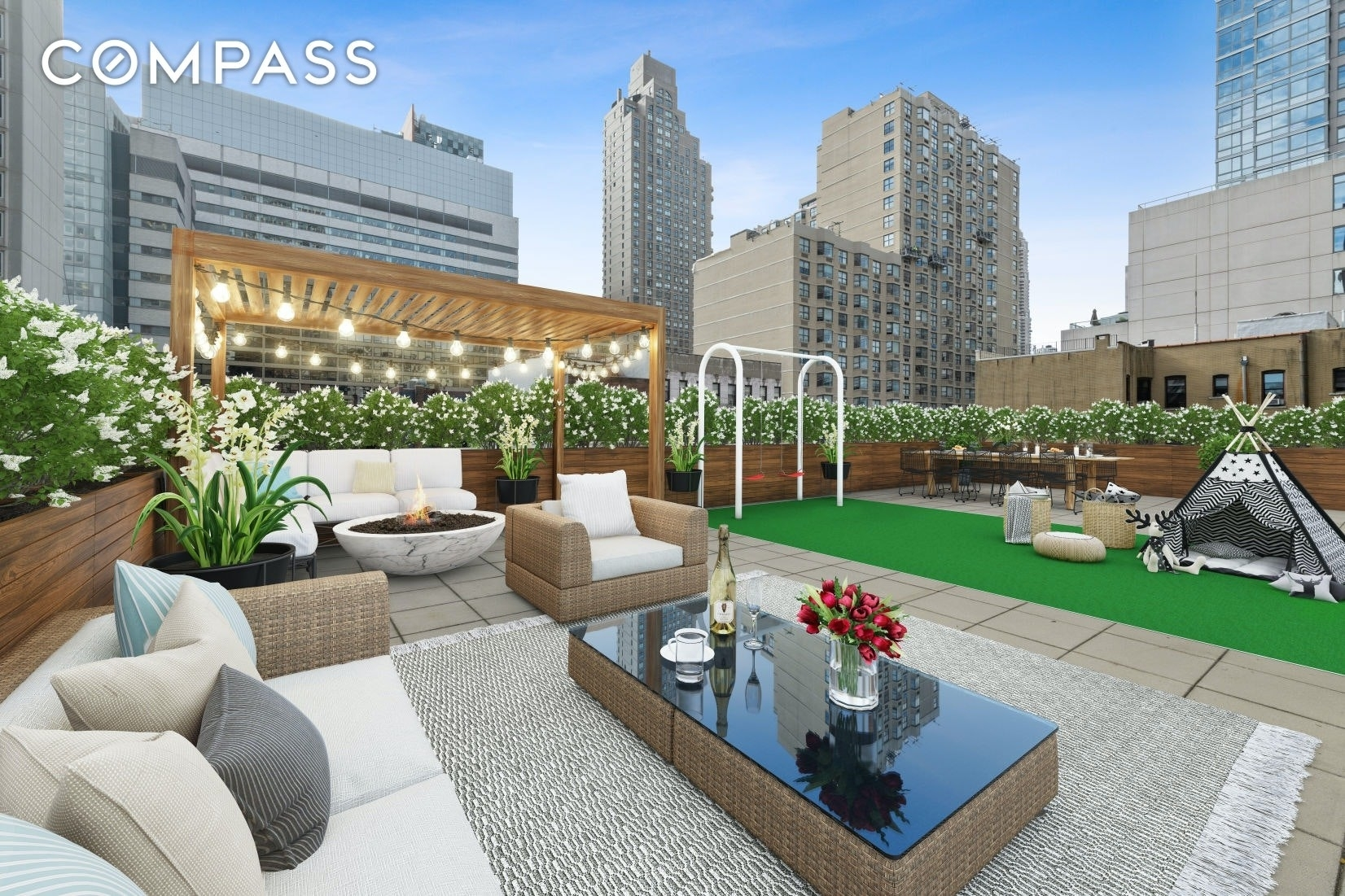 Property в OXFORD CONDO, 422 East 72nd St, 4D Lenox Hill, New York, NY 10021