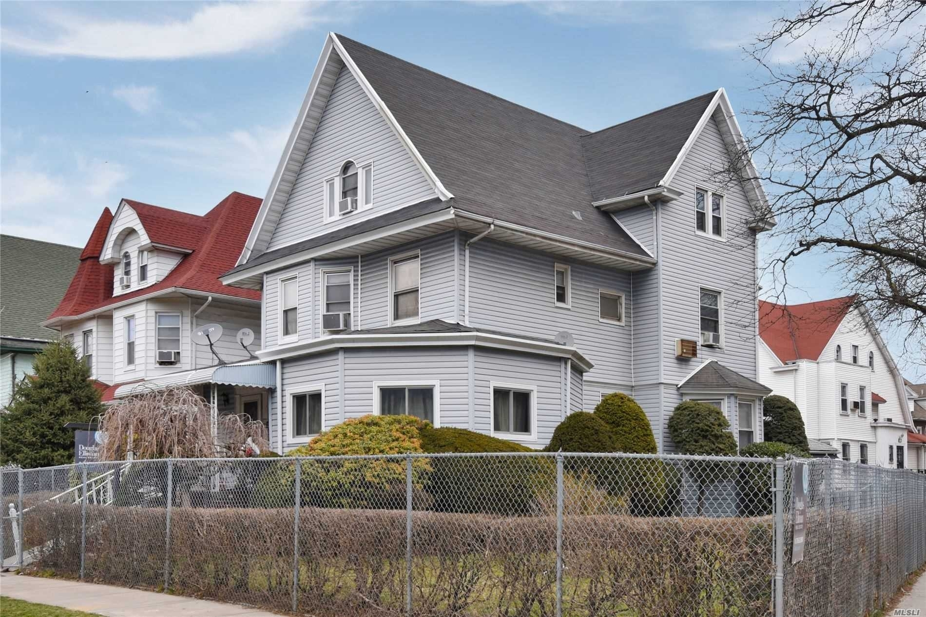 2. Single Family Homes for Sale at Prospect Park South, Brooklyn, NY 11226