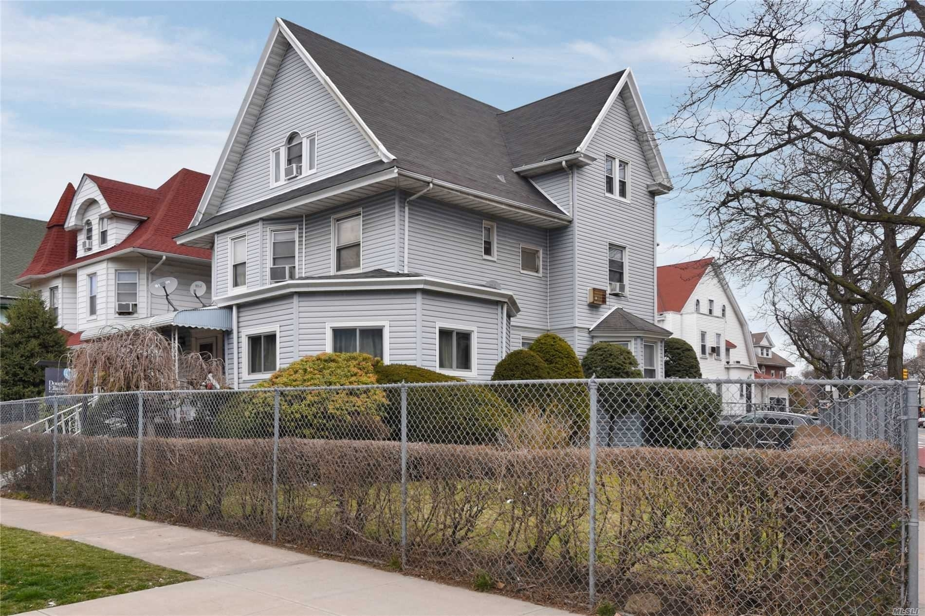 4. Single Family Homes for Sale at Prospect Park South, Brooklyn, NY 11226