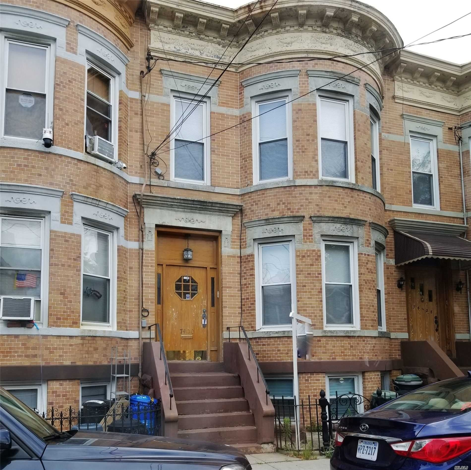 Property at Glendale, Queens, NY 11385