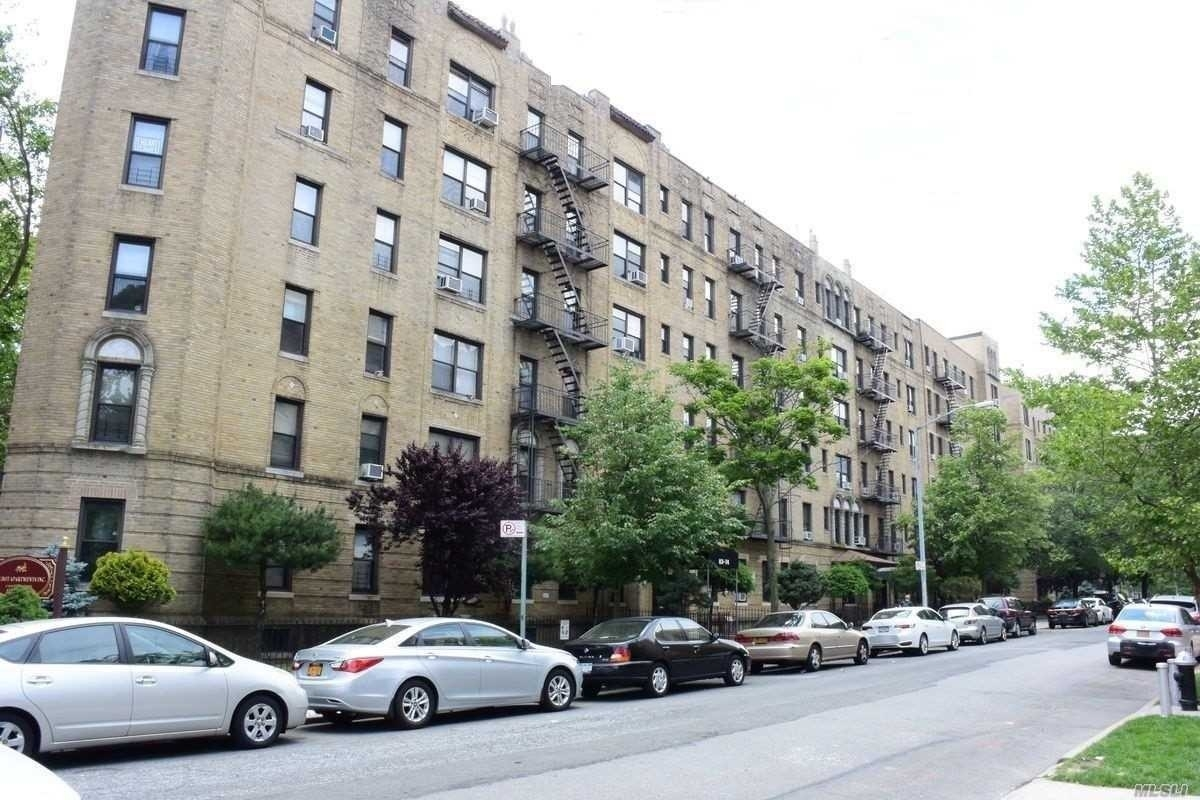 Property at 83-64 Talbot Street, 4-B Kew Gardens, Queens, NY 11415