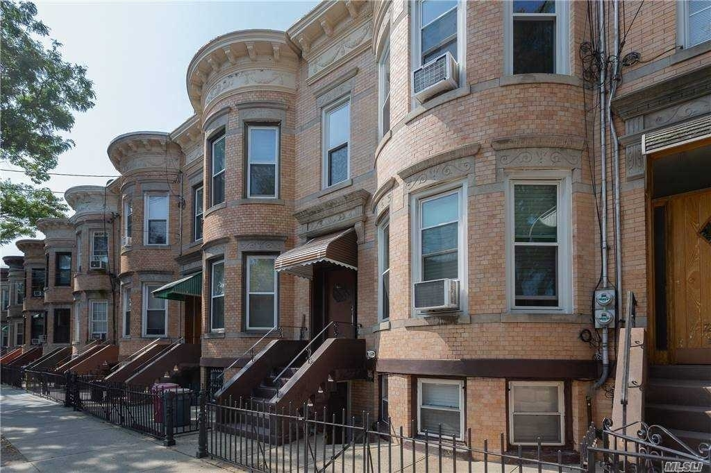 2. Multi Family Townhouse for Sale at Glendale, Queens, NY 11385