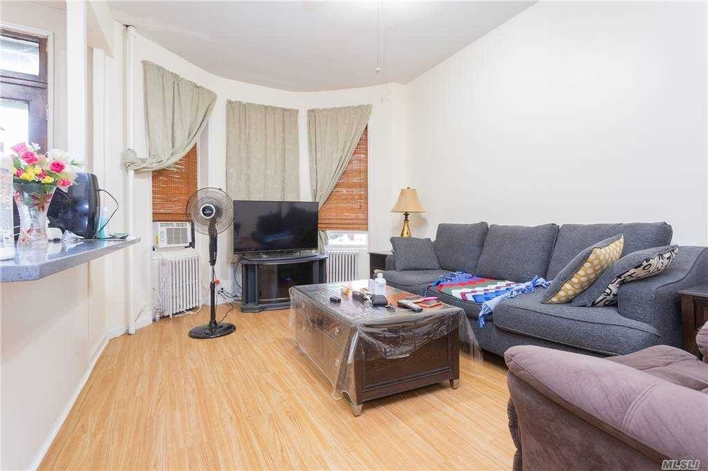 6. Multi Family Townhouse for Sale at Glendale, Queens, NY 11385