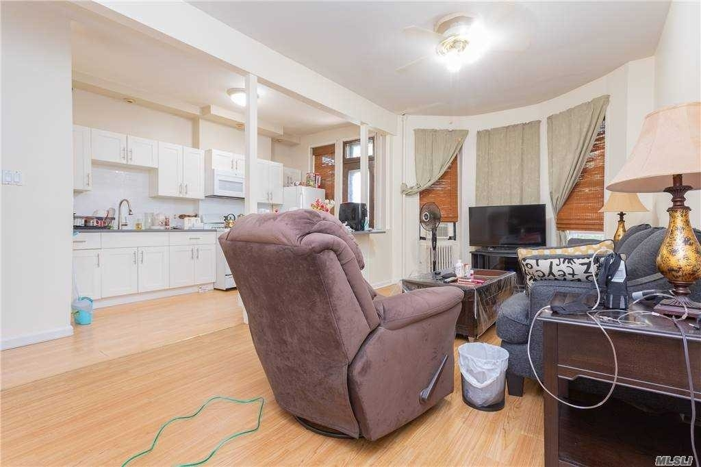 7. Multi Family Townhouse for Sale at Glendale, Queens, NY 11385