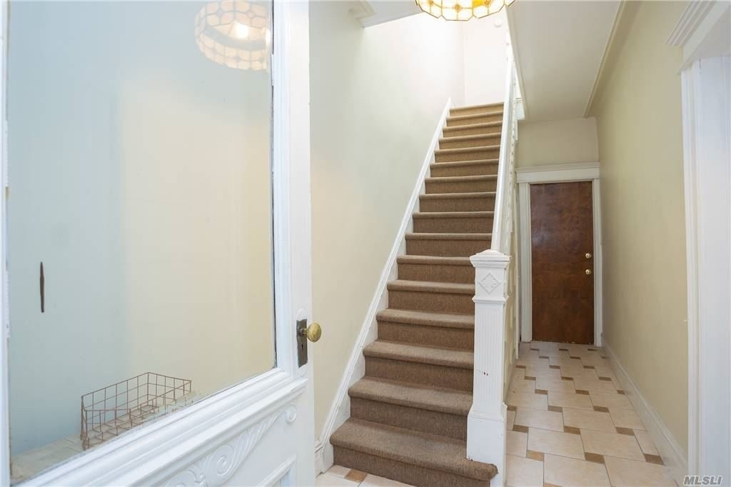 3. Multi Family Townhouse for Sale at Glendale, Queens, NY 11385