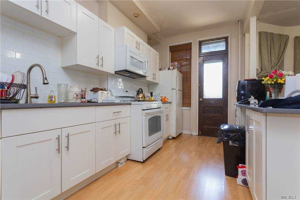 5. Multi Family Townhouse for Sale at Glendale, Queens, NY 11385