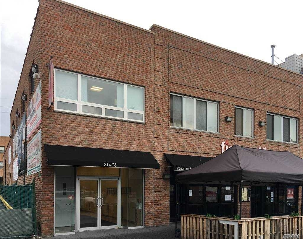 Commercial / Office at 214-26 41 Avenue, 105 Bayside, Queens, NY 11361