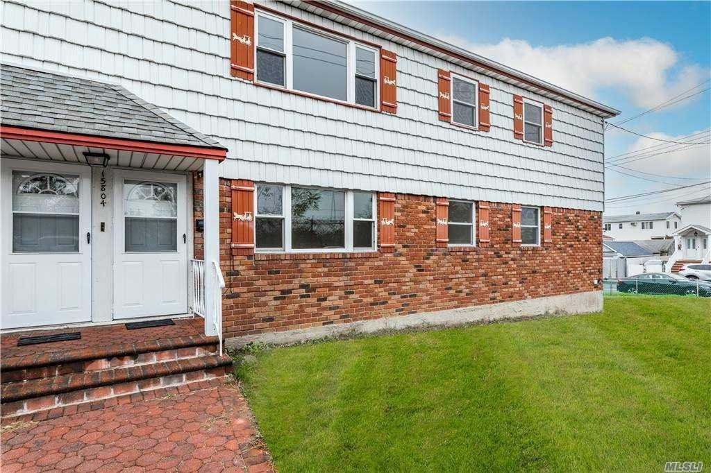 Multi Family Townhouse for Sale at Howard Beach, Queens, NY 11414