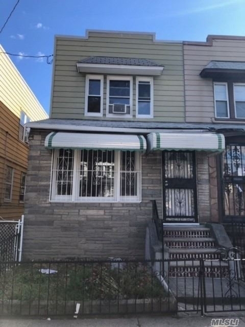 Single Family Home at East Flatbush, Brooklyn, NY 11203