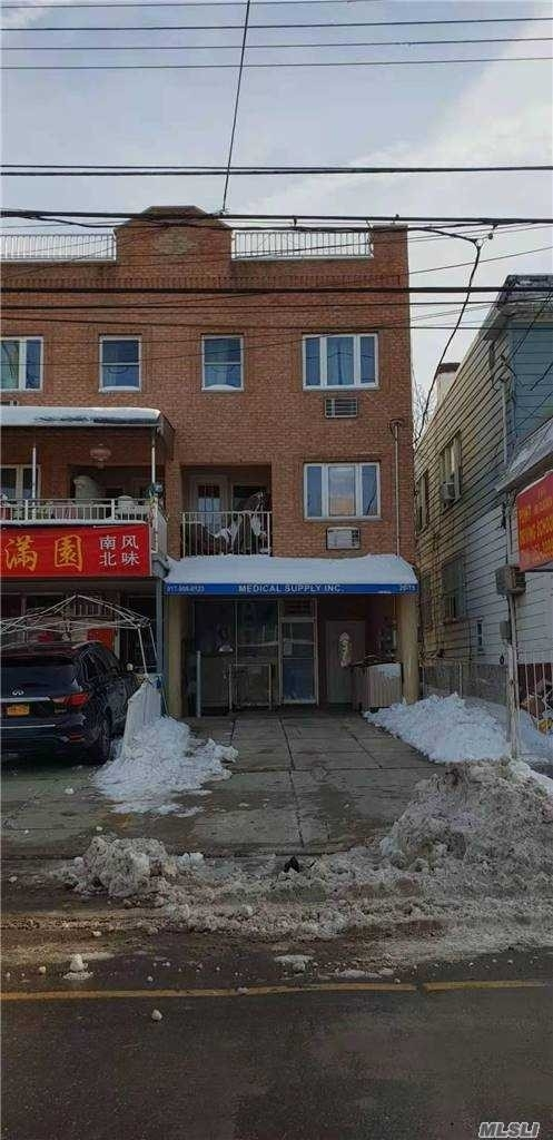 Property at 20-15 Colllege Point Boulevard, 1Fl College Point, Queens, NY 11356