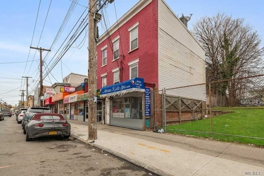 2. Commercial / Office at College Point, Queens, NY 11356