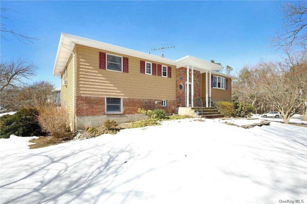 Single Family Home for Sale at East Northport, NY 11731