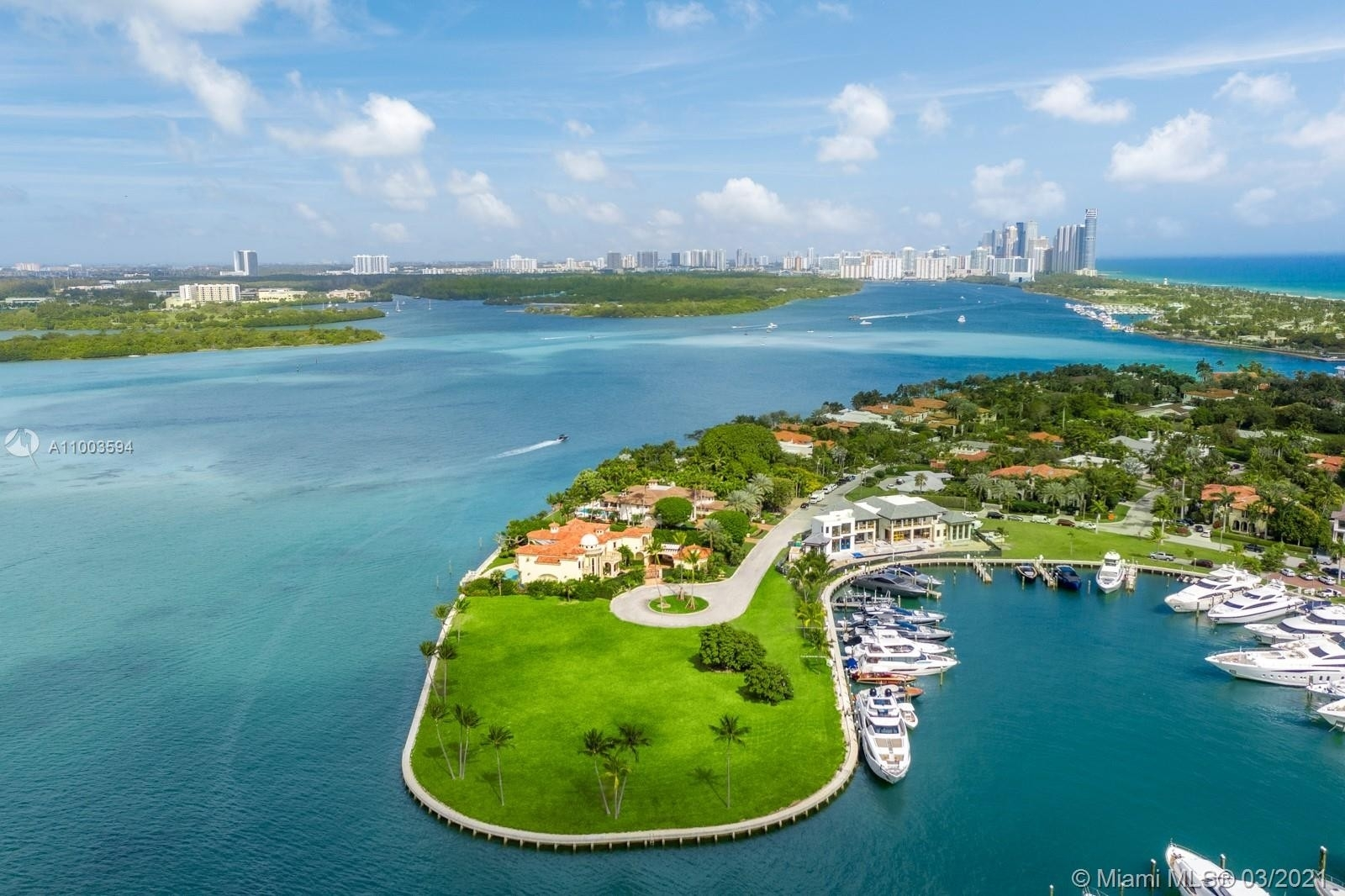 10. Single Family Homes for Sale at Bal Harbour, FL 33154