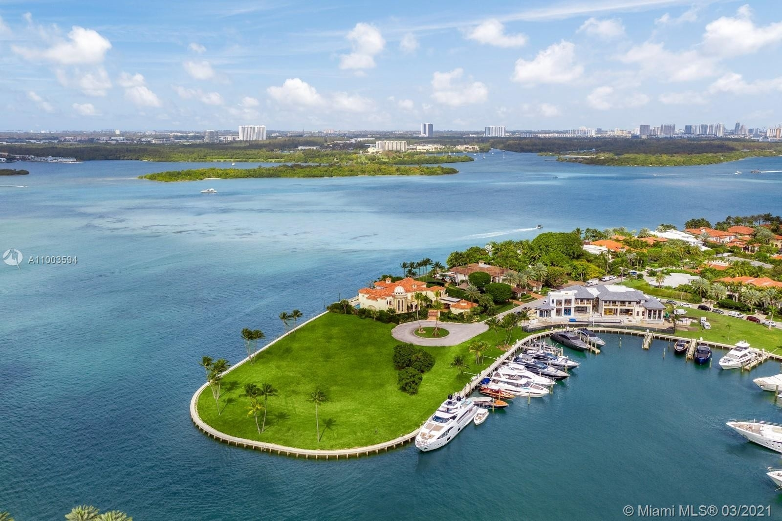 11. Single Family Homes for Sale at Bal Harbour, FL 33154