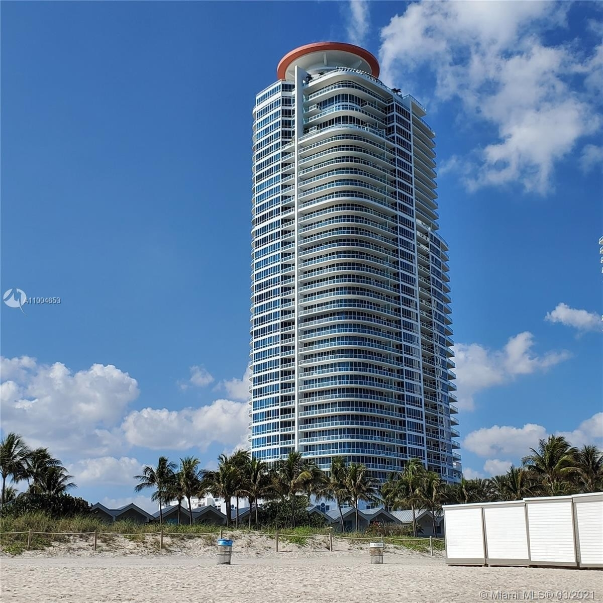 Condominium 為 特賣 在 100 S Pointe Dr , 3502/3503/ South Point, Miami Beach, FL 33139