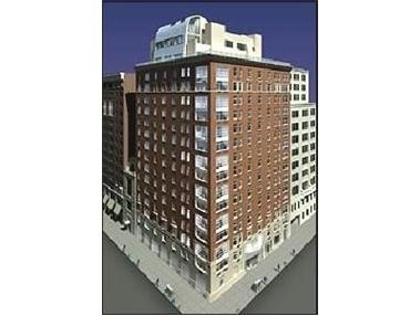 18. Condominiums for Sale at 100 West 58th St, 5H Midtown West, New York, NY 10019