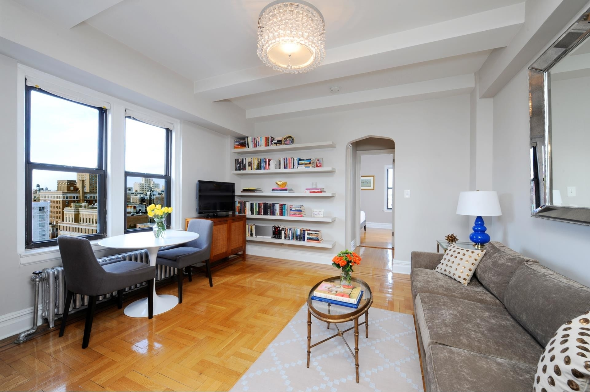 Co-op Properties at 49 West 72nd St, 17A New York