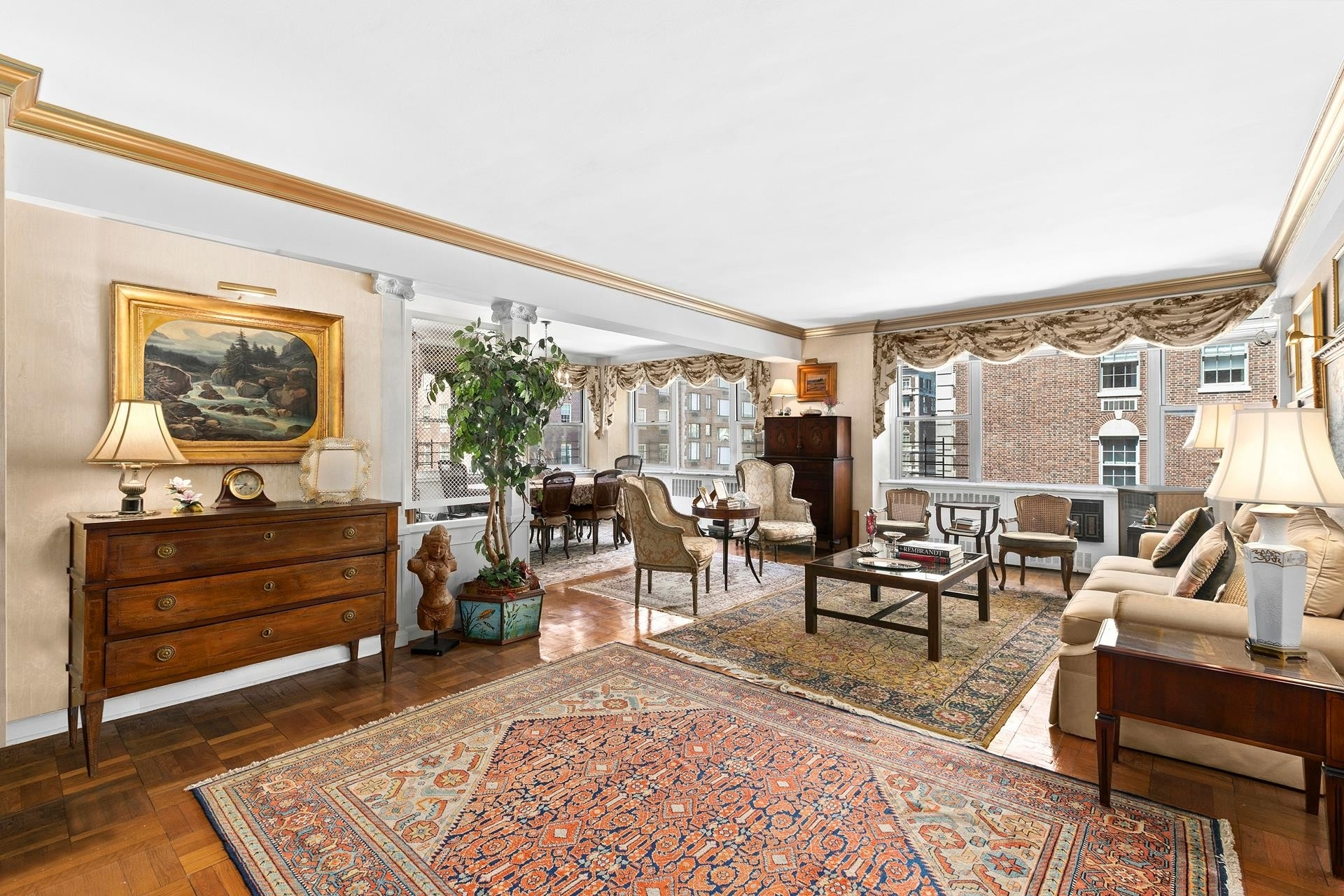 Property at Cannon Point North, 25 SUTTON PL S, 15B Sutton Place, New York, NY 10022