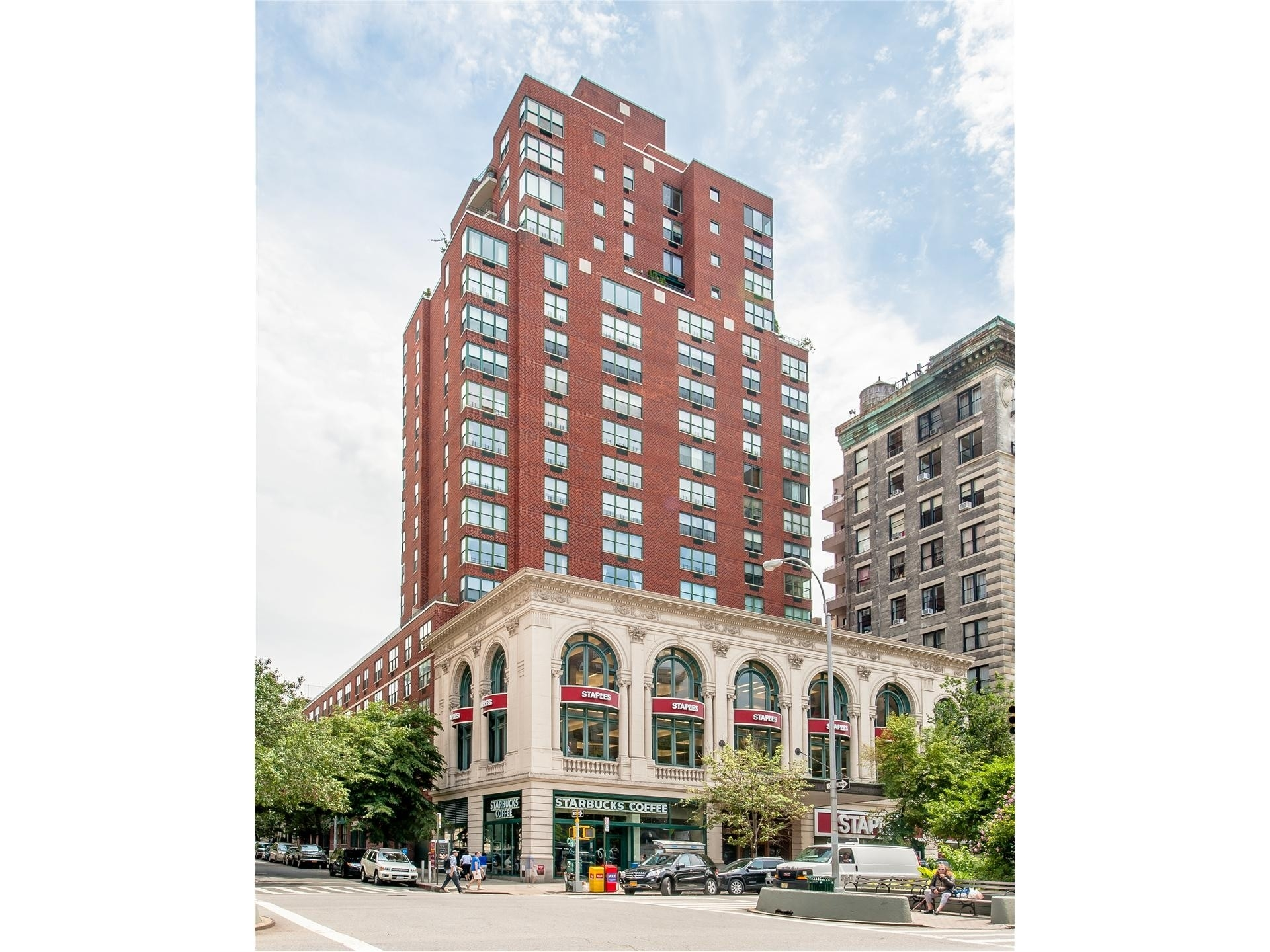 9. Condominiums at 2250 Broadway, 2N Upper West Side, New York, NY 10024